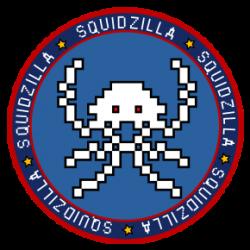 Squidzilla!